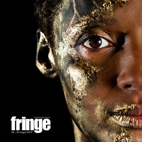 Blood and Gold Fringe image