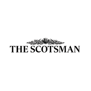 The Scotsman logo